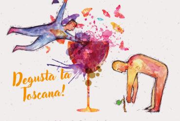 """Festival della Versiliana 2020 """"Pane, Vino e Olio"""""""